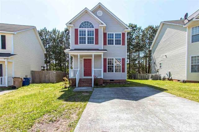 4817 Windbreak Lane, Raleigh, NC 27616 (#2348148) :: Spotlight Realty