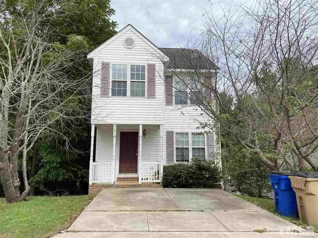 4433 Woodlawn Drive, Raleigh, NC 27616 (#2348188) :: Rachel Kendall Team