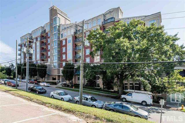 618 N Boylan Avenue #404, Raleigh, NC 27603 (#2348201) :: Real Estate By Design