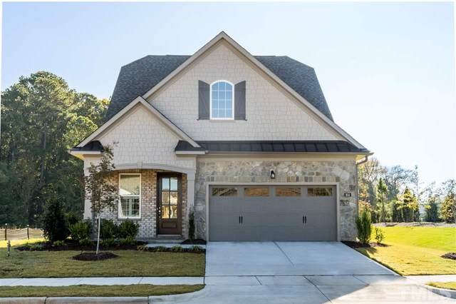 1108 Bravura Drive Lot 182, Cary, NC 27519 (#2348210) :: Bright Ideas Realty