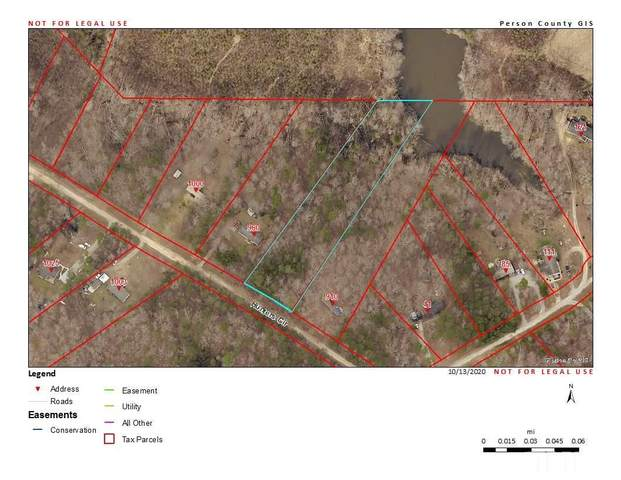 Lot 11-C Hunters Circle, Rougemont, NC 27572 (#2348233) :: The Beth Hines Team