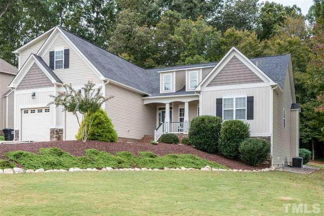 275 Scarlet Oak Run, Clayton, NC 27520 (#2348236) :: Triangle Top Choice Realty, LLC