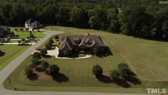 29 Seneca Court, Pittsboro, NC 27312 (#2348251) :: Classic Carolina Realty