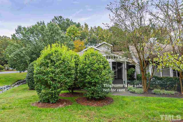 232 Kirkwood Drive, Chapel Hill, NC 27514 (#2348256) :: Triangle Just Listed
