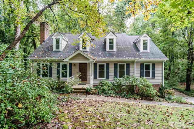 131 Brannigan Place, Cary, NC 27511 (#2348259) :: The Beth Hines Team