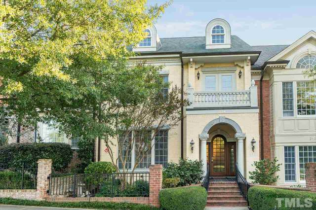 214 W Barbee Chapel Road, Chapel Hill, NC 27517 (#2348289) :: Classic Carolina Realty