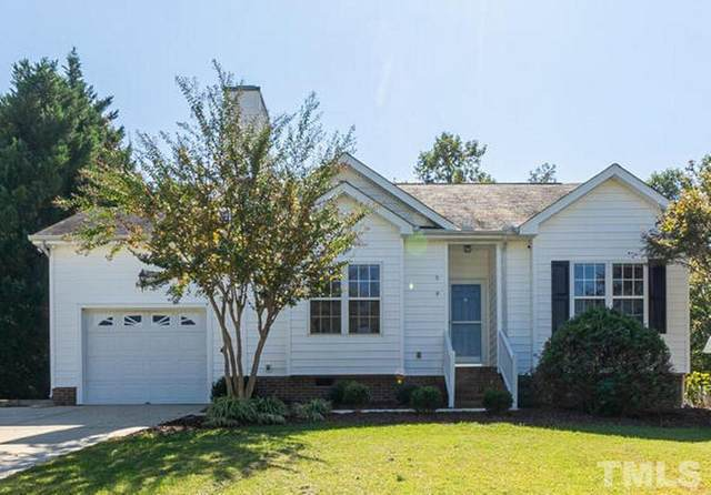 1016 Winter Bloom Court, Wake Forest, NC 27587 (#2348293) :: Bright Ideas Realty