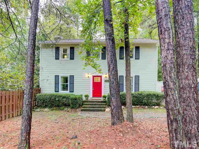 20 Sunrise Place, Durham, NC 27705 (#2348310) :: Classic Carolina Realty