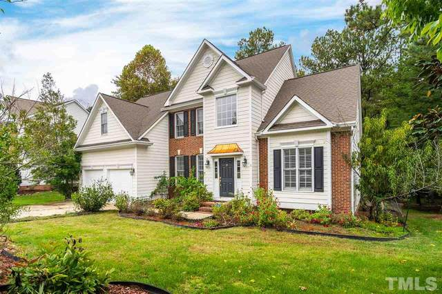 5 Scarlet Oak Drive, Durham, NC 27712 (#2348325) :: The Beth Hines Team