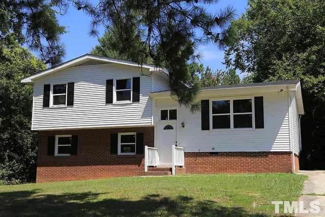203 Bayberry Lane, Garner, NC 27529 (#2348332) :: Realty World Signature Properties