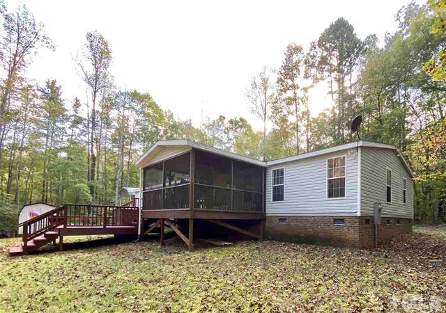 3047 Strickland Drive, Bullock, NC 27507 (#2348341) :: M&J Realty Group