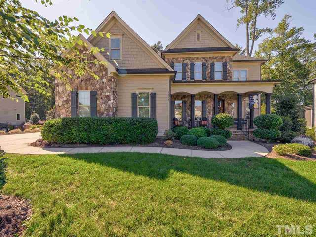 1324 Reservoir View Lane, Wake Forest, NC 27587 (#2348353) :: Sara Kate Homes