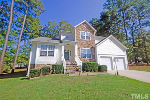 401 Joey Court, Sanford, NC 27330 (#2348354) :: Bright Ideas Realty