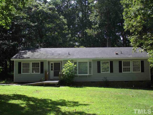 419 Delvin Lane, Hillsborough, NC 27278 (#2348358) :: Dogwood Properties