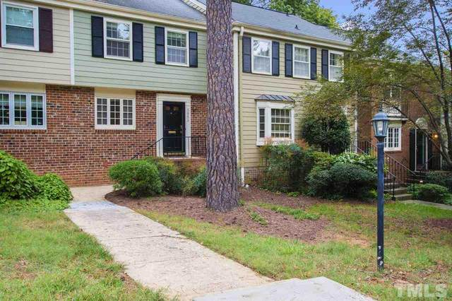 3053 Wycliff Road, Raleigh, NC 27607 (#2348377) :: Spotlight Realty
