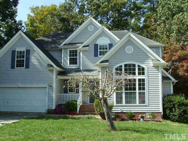 103 Caitlin Court, Chapel Hill, NC 27516 (#2348384) :: Bright Ideas Realty