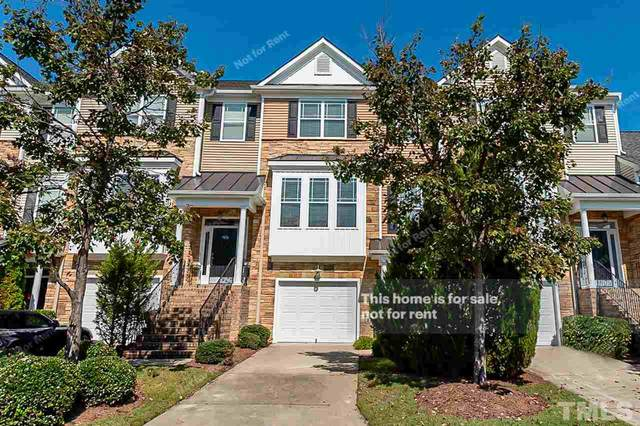 9834 Precious Stone Drive, Wake Forest, NC 27587 (#2348385) :: Bright Ideas Realty