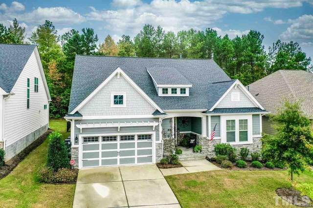 125 Sour Mash Court, Holly Springs, NC 27540 (#2348393) :: The Beth Hines Team