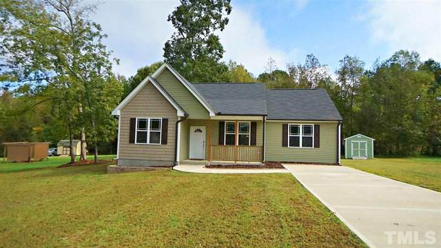 20 Timber Court, Spring Hope, NC 27882 (#2348396) :: RE/MAX Real Estate Service
