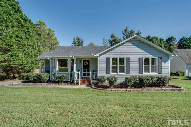 6228 Jones Farm Road, Wake Forest, NC 27587 (#2348418) :: Bright Ideas Realty