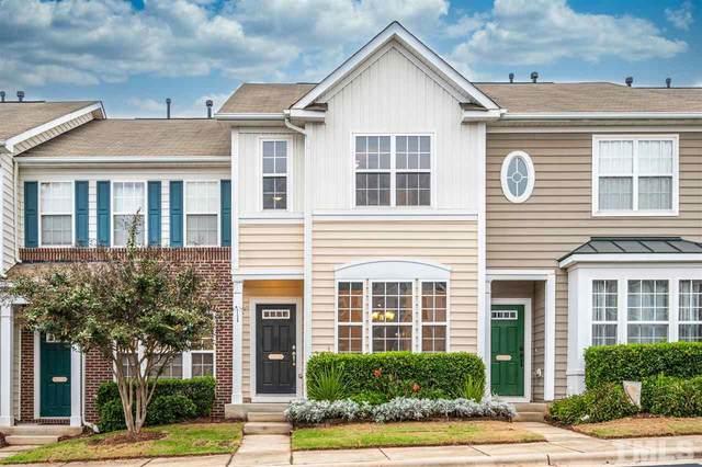 7856 Silverthread Lane, Raleigh, NC 27617 (#2348420) :: Dogwood Properties