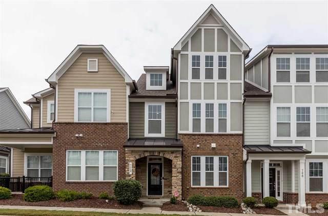 772 Fallon Grove Way, Raleigh, NC 27608 (#2348462) :: RE/MAX Real Estate Service