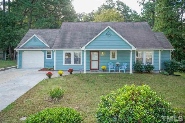 2805 Pinetree Court, Durham, NC 27705 (#2348464) :: Classic Carolina Realty