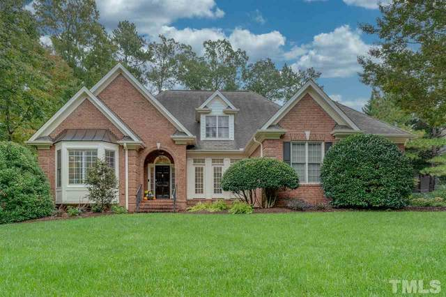 104 Delaplane Court, Morrisville, NC 27560 (#2348465) :: Bright Ideas Realty