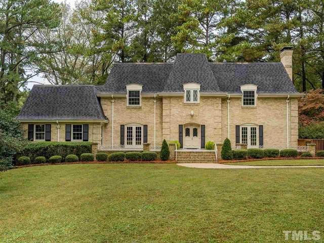 2101 Wilkins Drive, Sanford, NC 27330 (#2348480) :: RE/MAX Real Estate Service