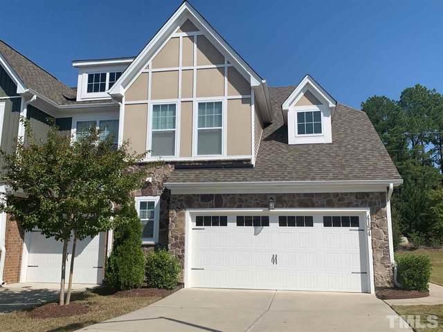 4154 Vallonia Drive, Cary, NC 27519 (#2348493) :: Bright Ideas Realty