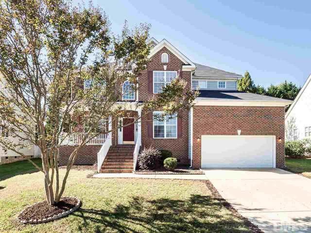 2005 Ambrose Park Lane, Cary, NC 27518 (#2348498) :: Realty World Signature Properties