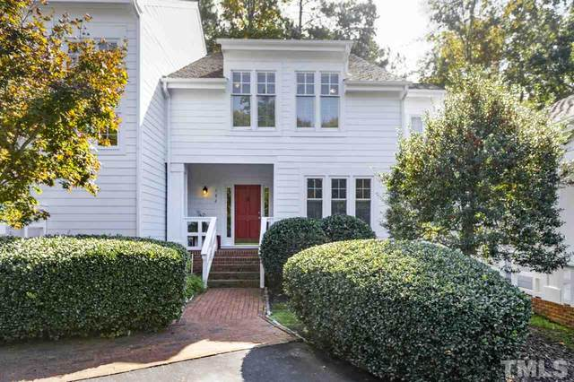 122 Chattel Close, Cary, NC 27518 (#2348500) :: Rachel Kendall Team