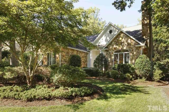 19 Covington Lane, Durham, NC 27712 (#2348507) :: The Beth Hines Team