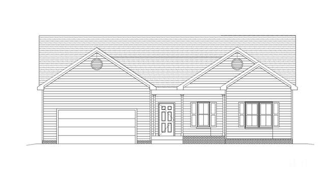 2 Claude Lewis Road Lot 2, Middlesex, NC 27557 (#2348530) :: The Beth Hines Team