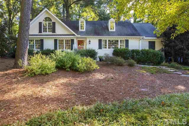 3208 Landor Road, Raleigh, NC 27609 (#2348542) :: Spotlight Realty