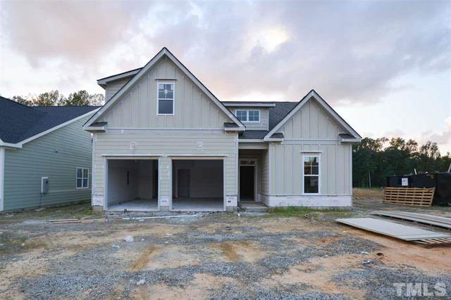775 S Wilma Street, Angier, NC 27501 (#2348553) :: Realty World Signature Properties