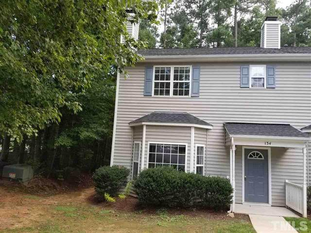 134 Edgehill Parkway, Cary, NC 27513 (#2348554) :: Bright Ideas Realty