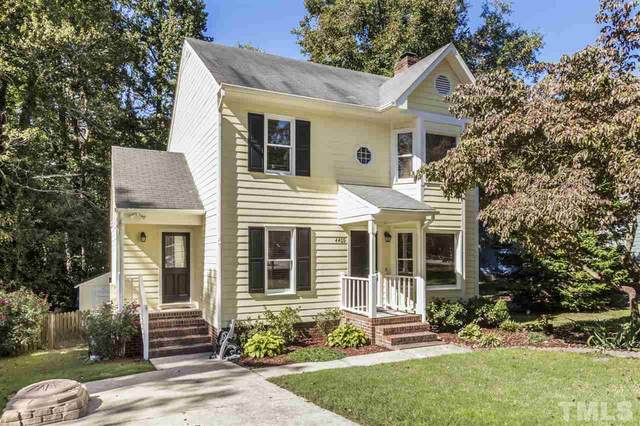 4409 Liverpool Lane, Raleigh, NC 27604 (#2348560) :: Realty World Signature Properties