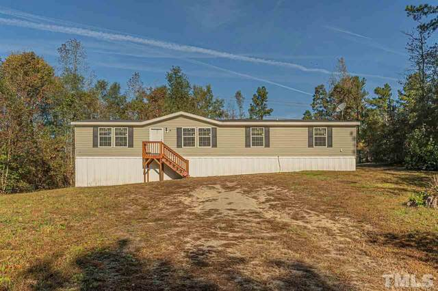 65 River Drive, Louisburg, NC 27549 (MLS #2348566) :: On Point Realty