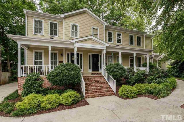 712 Harvey Street, Raleigh, NC 27608 (#2348571) :: Dogwood Properties