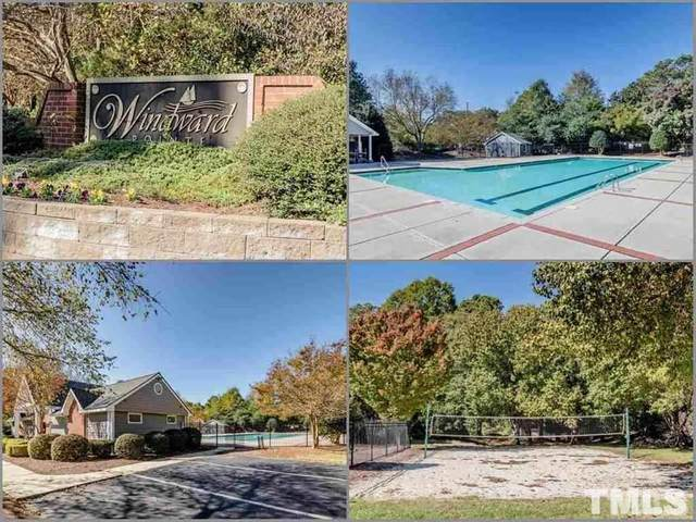 540 Cayman Avenue, Holly Springs, NC 27540 (#2348572) :: Dogwood Properties