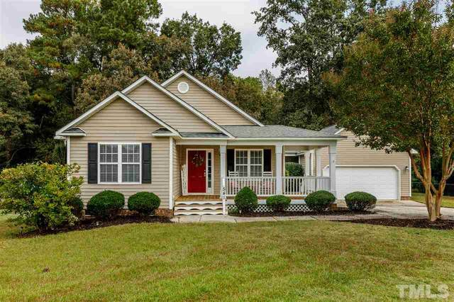 541 Axum Road, Willow Spring(s), NC 27592 (#2348582) :: The Beth Hines Team