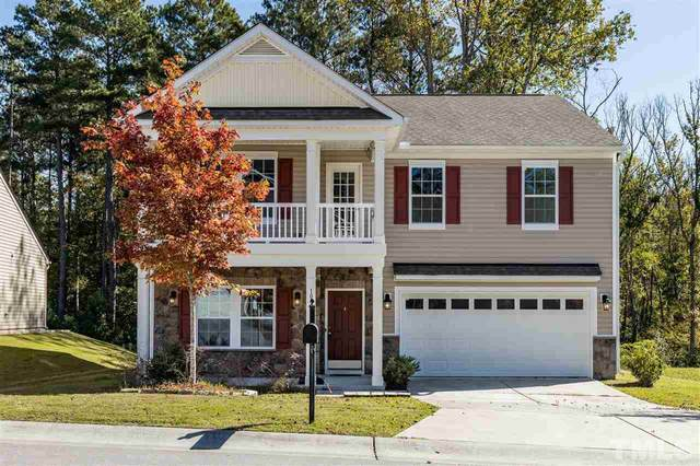 1005 Poplar Street, Durham, NC 27703 (MLS #2348591) :: On Point Realty