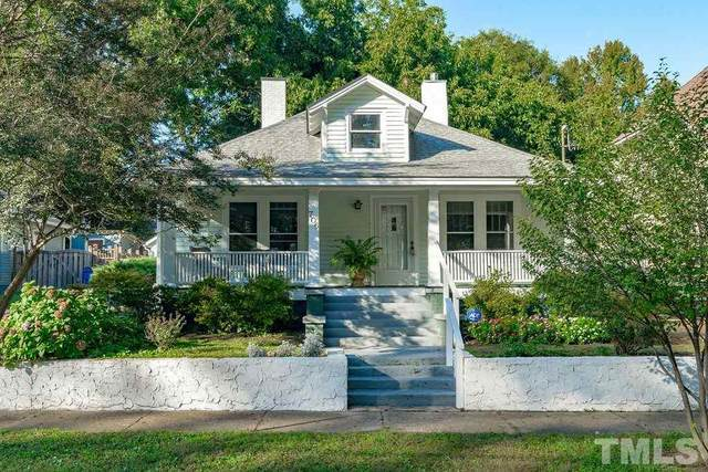 706 Dorothea Drive, Raleigh, NC 27603 (#2348592) :: Realty World Signature Properties