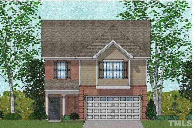 610 Hawksbill Drive, Franklinton, NC 27525 (#2348599) :: Realty World Signature Properties
