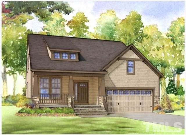 320 Hines Point Drive Lot 159, Rolesville, NC 27571 (#2348600) :: The Beth Hines Team