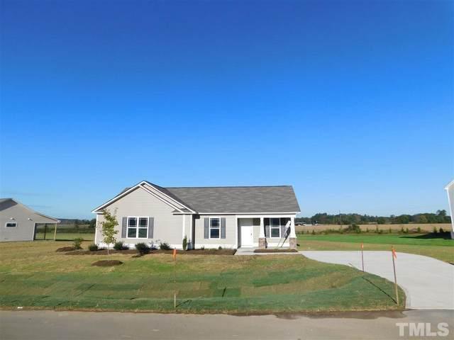 42 Denning Farms Lane, Benson, NC 27504 (#2348603) :: The Beth Hines Team