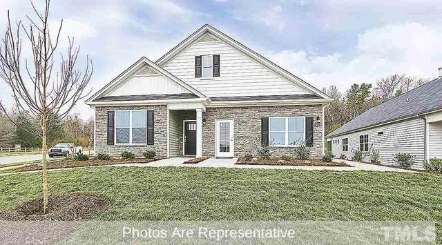 1207 Underbrush Drive Lot 32, Durham, NC 27703 (#2348604) :: Classic Carolina Realty