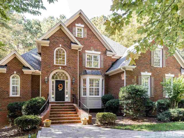 7037 Millstone Ridge Court, Raleigh, NC 27614 (#2348632) :: Classic Carolina Realty