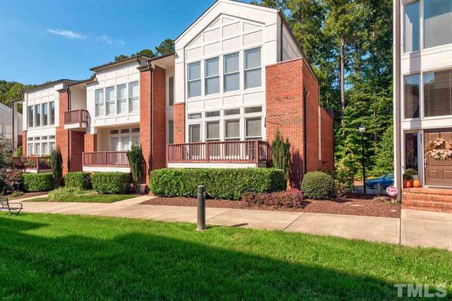 807 The Village Circle, Raleigh, NC 27615 (#2348647) :: Classic Carolina Realty
